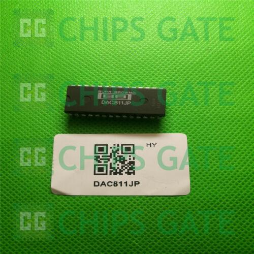 1PCS DAC811JP PDIP 28 numérique à analogique Convertisseurs-DAC mcrprcsr-Compatible 1