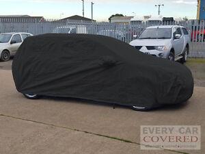Toyota Yaris Hatch 2012 onwards SuperSoftPRO Indoor Car Cover