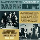 The Last Of..Vol.7 von Garage Punk Unknowns,Various Artists (2016)