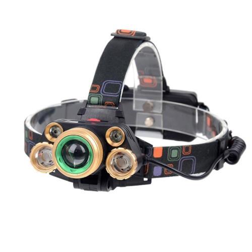 scheinwerfer scheinwerfer zoom 80000lm t6 5 op fischerei KS led