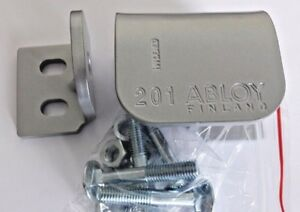 ABLOY-PL201-Locking-Plate-For-Right-Handed-Doors-Hasp-For-Padlocks-Grade-4-6