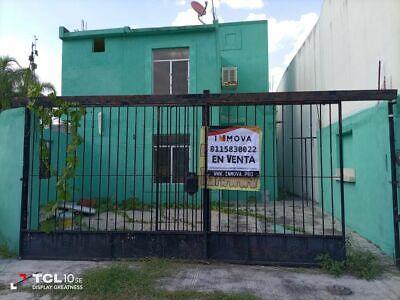 R VENTA DE CASA EN COLONIA EXHACIENDA EL ROSARIO