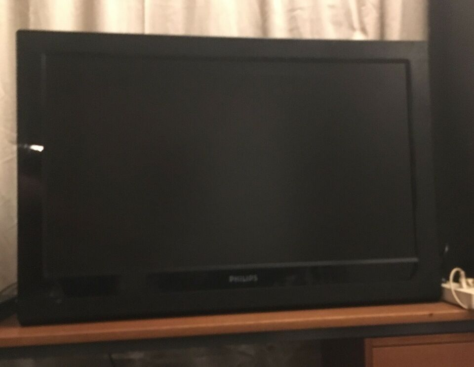 LCD, Philips, 37pfl3512
