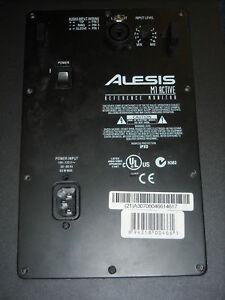 Alesis-M1-Active-M1-Active-MK2-M1-Active-620-Amp-Module-Repair