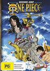 One Piece - Uncut : Collection 21 : Eps 253-263 (DVD, 2013, 2-Disc Set)