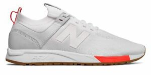 6b4605b558a3 New Balance Male Men s 247 Tournament Mens Lifestyle Shoes White ...