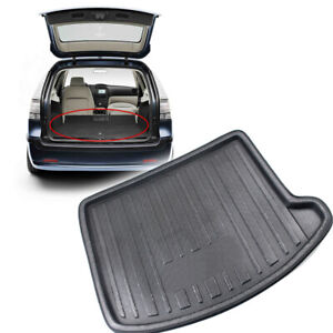 1X-Rear-Trunk-Protector-Mat-Cargo-Boot-Liner-Tray-For-Ford-Escape-Kuga-2013-2017