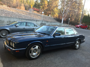 1996 Jaguar XJR LOADED