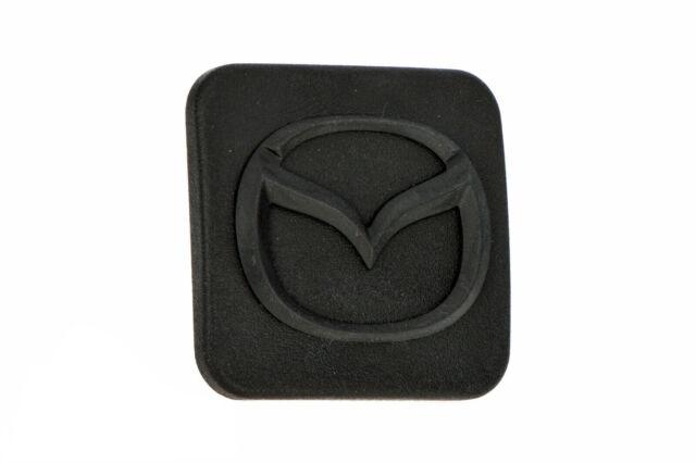 Genuine Mazda Accessories 0000-8E-F13 Class II Trailer Hitch
