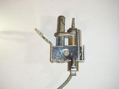 Gas Zündbrenner Für Stiebel Eltron Hydrotherm Identnummer 97039 Mit Termoelement In Den Spezifikationen VervollstäNdigen Brenner & Kessel Brenner & Kessel