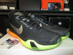 the best attitude b6d33 60d2d Image is loading NEW-NIKE-KOBE-X-10-ALL-STAR-GAME-