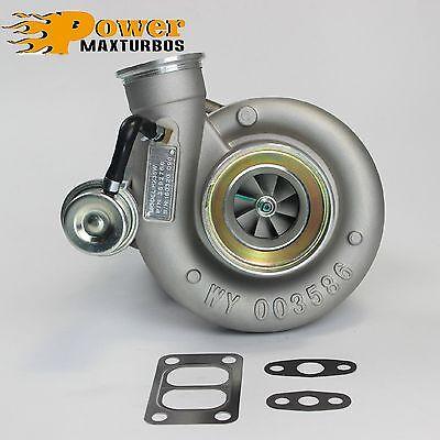 HX35W 3592766 Turbo Charger 99~02 Dodge Ram 5 9L 6BT Diesel Turbocharger |  eBay