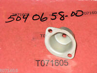 Genuine Jonsered 504 06 58-00 504065800 Cup Mount Isolator 49sp Chainsaw