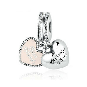 friendship pandora charms