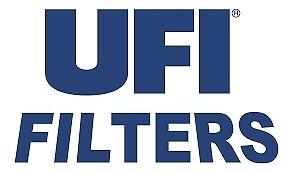 24.061.01 ufi Filtro carburante FILTRI CARBURANTE NISSAN QASHQAI 1.6DCI