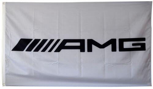 Nuge AMG Racing Car Flag 3/' X 5/' Indoor Outdoor Banner Man Cave US Seller