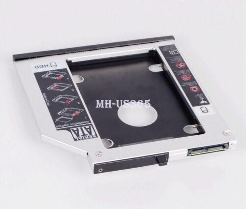 2nd LED Hard Drive Caddy Adapter ultrabay slim for Lenovo ThinkPad T420s T420si