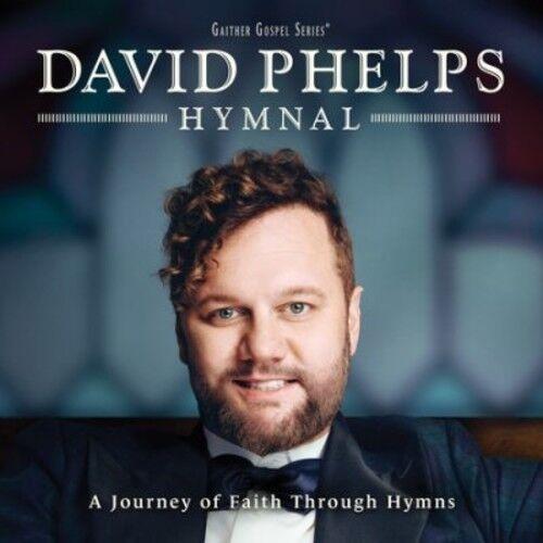 David Phelps - Hymnal [New CD]