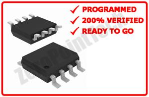 BIOS EFI Firmware CHIP:Apple MacBook Pro A1278 Logic Board Number 820-2936-A
