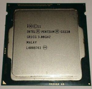 Intel-Pentium-G3220-3-GHz-Socket-LGA1150-4th-Generation-Windows-Ordinateur-CPU