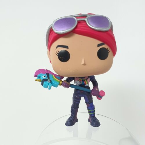 Brite Bomber Fortnite 427 loose Funko Pop Fortnite