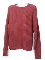 Vintage Women's Wool Sweater Medium M 10-12 Large L 14-16 Large Xl 18-20