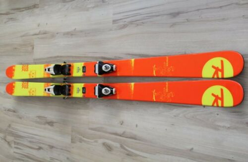 Freestyle Skis ROSSIGNOL SPAYER 158cm R17 + ROSSIGNOL Bindings