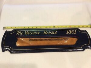 wessex bristol 1861