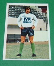 N°238 OLIVAIN AS SAINT-ETIENNE AGEDUCATIFS FOOTBALL 1973-1974 FRANCE PANINI