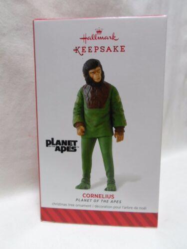2014 HALLMARK ORNAMENT Cornelius Planet Of The Apes Loc B29