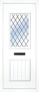 PVC-uPVC-White-Full-Door-Panel-20mm-24mm-28mm-790mm-x-1930mm-Finn-Diamond-Lead