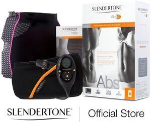 slendertone abs7 and bottom toning garments toning bundle pack for women ebay. Black Bedroom Furniture Sets. Home Design Ideas