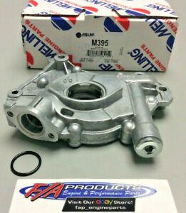Melling M360 Engine Oil Pump Mustang 330ci 5.4L Modular 2005-2012 US MFG