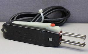 Stripall thermal wire stripper