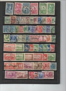 135-timbres-Algerie-avant-independance