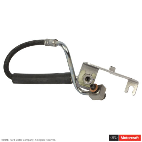 Brake Hydraulic Hose Front Right Motorcraft BRHF-64