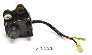 Yamaha-YZF-750-R-4HD-Bj-94-Stellmotor-Servomotor-Auslasssteuerung-EXUP