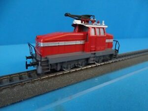 Marklin-3044-DB-Electric-Locomotive-Br-EA-800-Red-OVP