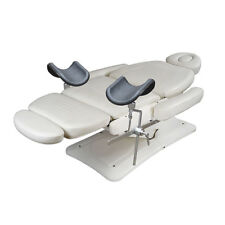 Med Resource 619 Power Procedure Table With Stirrups