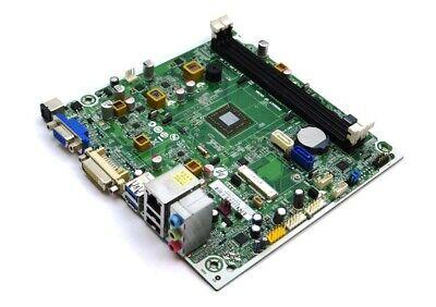 HP 110-414 Camphor2 Beema Desktop Motherboard AMD A6-6310 1.8GHz CPU 767103-501