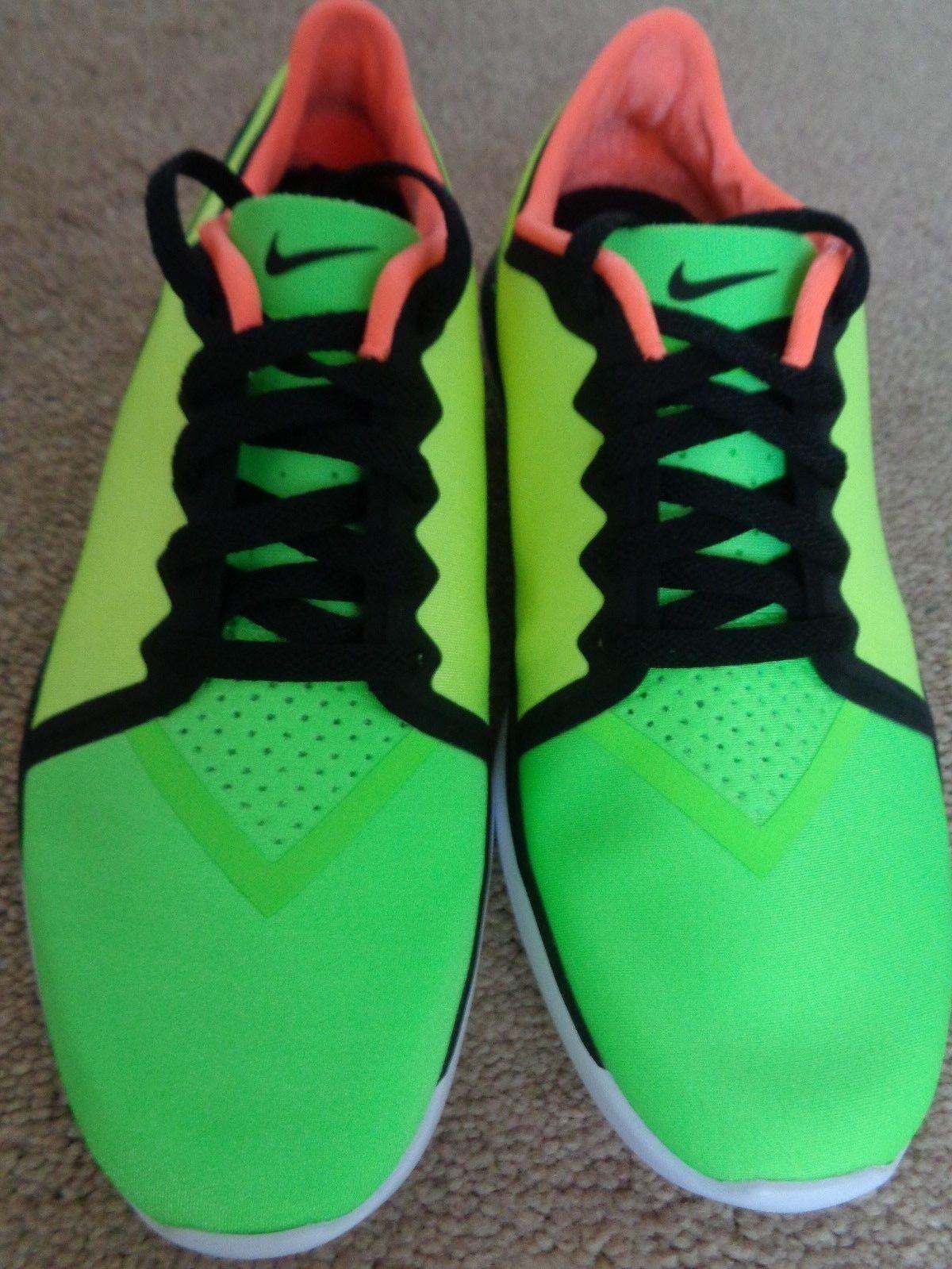 Nike Lunar esculpir para mujer Zapatillas Sneakers zapatos 818062 300 Nuevo + Caja