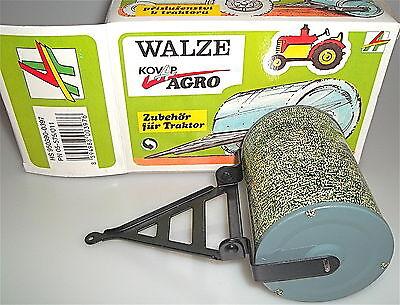 Traktor Ovp å Gutherzig Walze Kovap Kovar Agro Blechspielzeug Zubehör F Baufahrzeuge & Traktoren Spielzeug