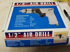 Sm Sd404 12 Air Drill 500 Rpm 90 Psi New In Box