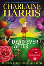 Sookie Stackhouse/True Blood: Dead Ever After 13 by Charlaine Harris (2013, Hardcover)