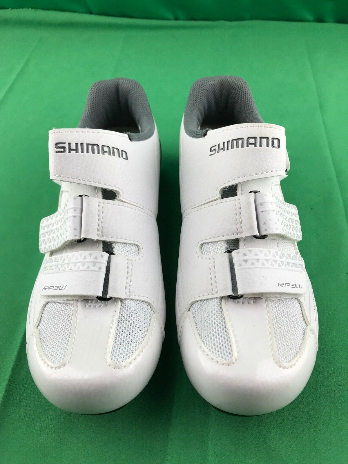 Shimano RP3 Women's Road Performance Cycling shoes White -  Size 6.5 US  fair prices