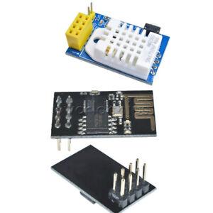 ESP8266 ESP-01//01S AM2302 DHT22 Temperature Humidity Sensor Wifi Wireless Module