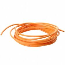 Cable Modders Insulated Copper Pc Cable Lead (18awg) 10m - Orange
