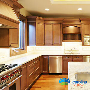 Image is loading All-Wood-Kitchen-Cabinets-FREE-SHIPPING-10x10-Discount- & All Wood Kitchen Cabinets FREE SHIPPING! 10x10 Discount RTA Cabinets ...