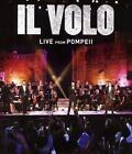 Live from Pompeii von Il Volo (2015)
