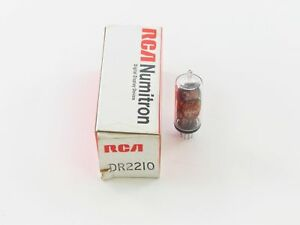 DR2210-RCA-Numitron-Vacuum-Tube-New-Old-Stock